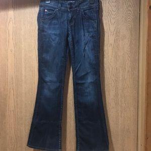 Hudson Jeans Bootcut Size 25